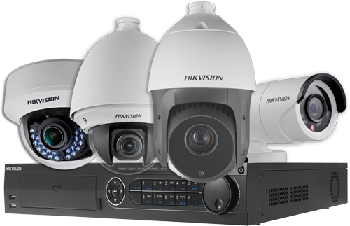 HIKVISION Experience